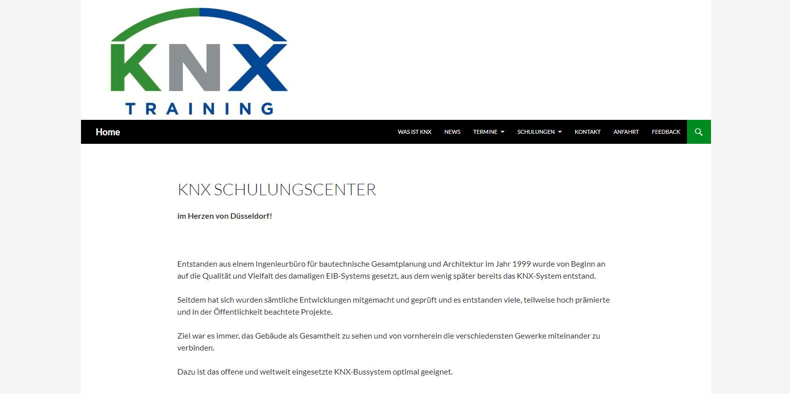 knx-trainingcenter.com